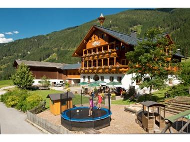 Hotels und unterk nfte in obertauern salzburger land for Hotel manggei designhotel