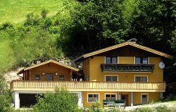 Ferienhaus Kirchgasser