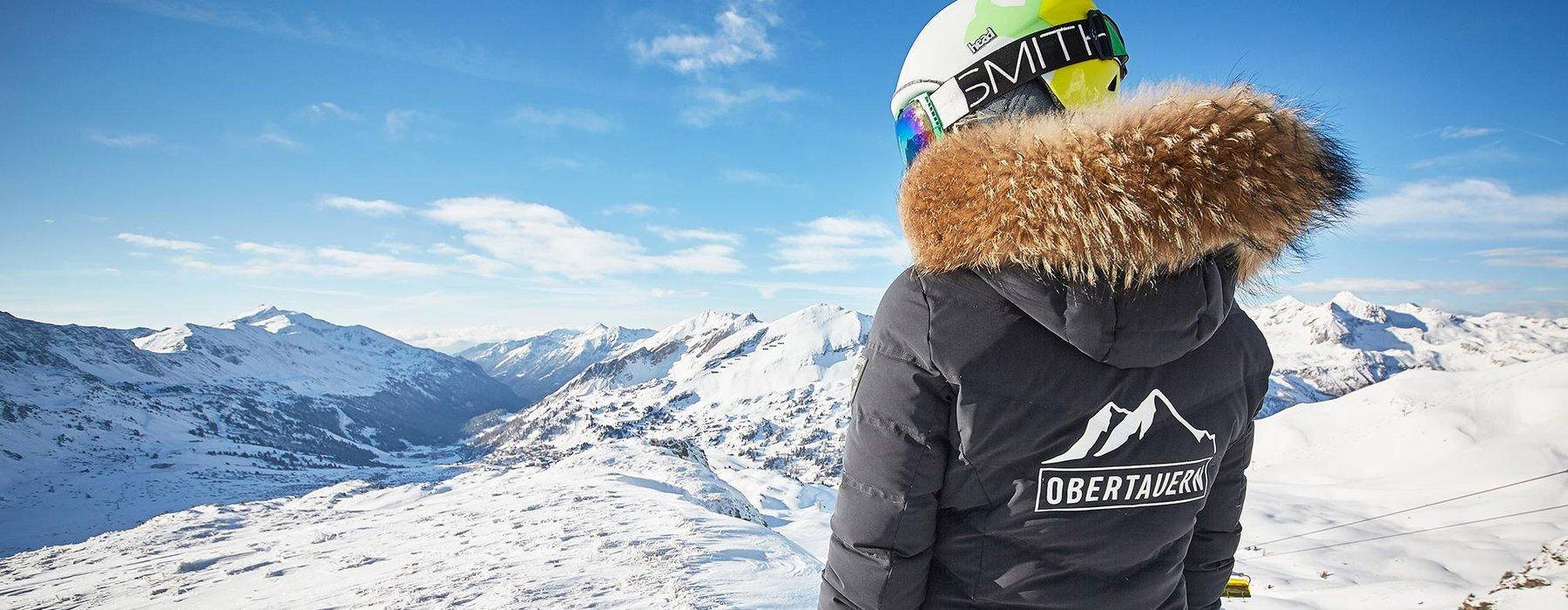 Skifahren über Weihnachten 2019.Pauschalen Angebote In Obertauern Salzburger Land österreich