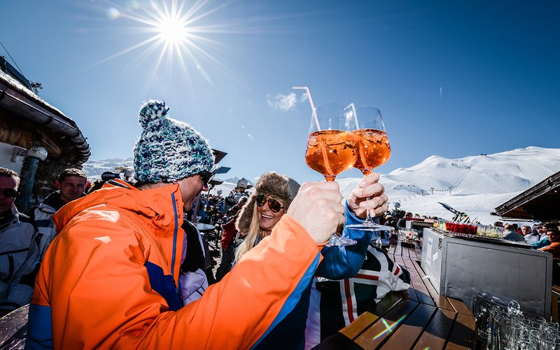Apres Ski Obertauern
