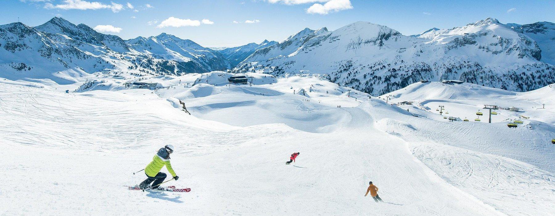 Skifahren über Weihnachten 2019.Skipasspreise Für Erwachsene Obertauern Salzburger Land österreich